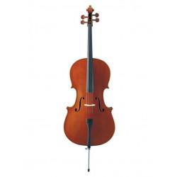 Yamaha Cellogarnitur VC5S 4/4