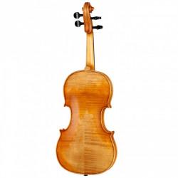 """HÖFNER Viola H11E 15,5"""" (39,5cm) - Antiklackierung"""