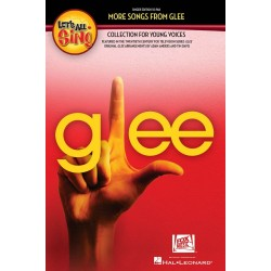 Let'S All Sing... More Songs From Glee Unison Voices Buch