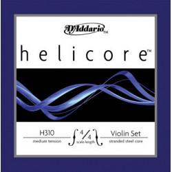 D'Addario Helicore Violinsaite A 4/4 (Alu) - mittel