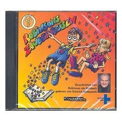 Horn, Reinhard: Robinsons Zauberreisen : Hörbuch-CD