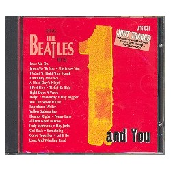 Sing the Beatles Hits : Playback-CD