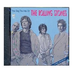 You sing the Hits of The Rolling Stones vol.2 : Playback-CD