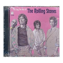 You sing the Hits of The Rolling Stones vol.1 : Playback-CD