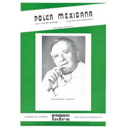 Kötscher, Edmund: Polka Mexicana : für Klavier