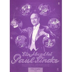Lincke, Paul: Ein Abend bei Paul Lincke: für Konzertzither