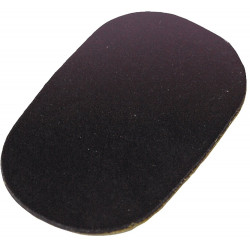 GEWA Bissplättchen groß (0,8 mm)