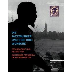 Die Jazzmusiker und ihre 3 Wünsche