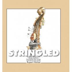 Hörbst, Rupert: Stringled : Streicher-Karikaturen