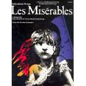 Schoenberg, Claude-Michel: Les Miserables: Songbook for violin solo