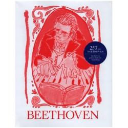 Beethoven - Welt Bürger Musik Katalog zur Ausstellung in der Bundeskunsthalle Bonn 2019/2020