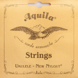 AQUILA Saiten für Tenor-Ukulele