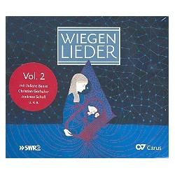 Wiegenlieder CD 2