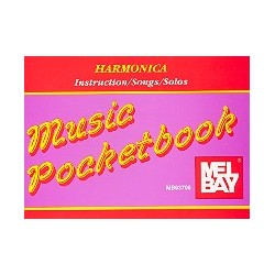 Harmonica : Pocketbook