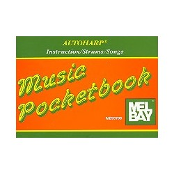 Autoharp : Pocketbook
