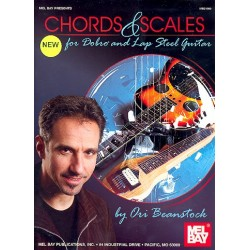 Beanstock, Ori: Chords and scales : for Dobro and Lap Steel Guitar