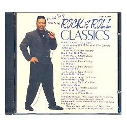 You sing Rock and Roll Classics : CD