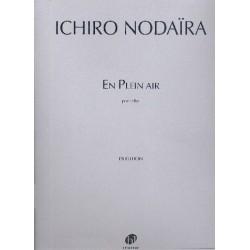 Nodaira, Ichiro: En plein air : for viola