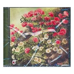 Schneeweißchen und Rosenrot : CD Klassische Musik und Sprache erzählen