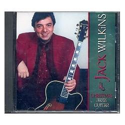 Wilkins, Jack: Christmas Jazz Guitar CD