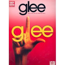 Glee : for easy guitar