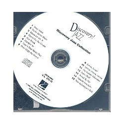 Discovery Jazz Collection CD