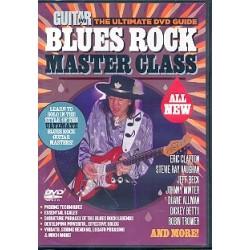 Blues Rock Master Class : DVD