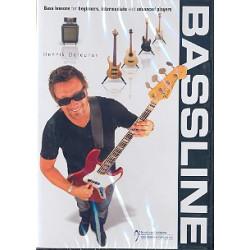 Deleuran, Henrik: Bassline vol.1 : DVD