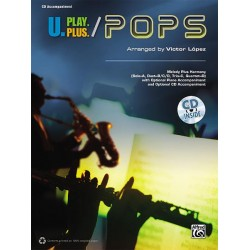 U Play Plus : CD Violin