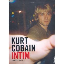 Cross, Charles R.: Kurt Cobain Intim