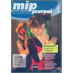 Mip Journal 29/2010 : (DVD+CD) Medienpaket