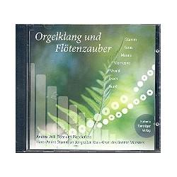 Orgelklang und Flötenzauber : CD