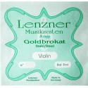 Lenzner Goldbrokat