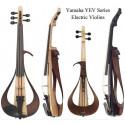 E-Geigen/ Silent Strings