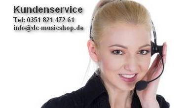 Kundenservice - kontaktieren Sie uns gern telefonisch von Mo - Fr zwischen 9 - 19 Uhr